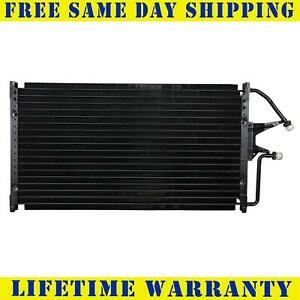 Ac A c Condenser For Chevy Fit 1500 2500 3500 Surburban Tahoe Sierra 4720