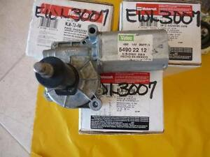 97 02 Ford Expedition Explorer Lincoln Navigator Rear Windshield Wiper Motor Oem