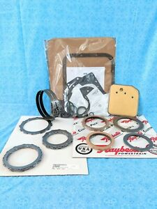 Dodge A500 42re Transmission Master Rebuild Kit W Band Filter 1992 1997