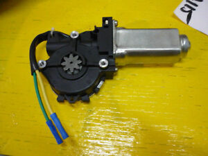 New 92 00 Chrysler Sebring Dodge Avenger Eagle Mitsubishi Window Lift Motor Oem