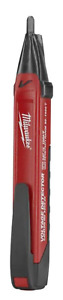 Milwaukee 2202 20 Non contact Voltage Detector With Led Light