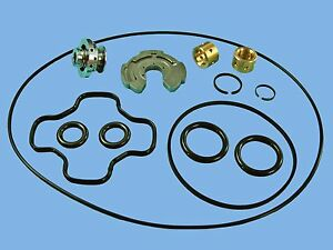 2000 2003 Ford 7 3 Powerstroke Ford F250 F350 Turbo Charger Repair Rebuild Kit