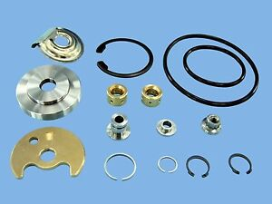 Turbo Rebuild Kit Mitsubishi Td04 9b 11b Dodge Mirage Flat Back