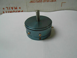 754 6046 Variable Resistor New Old Stock