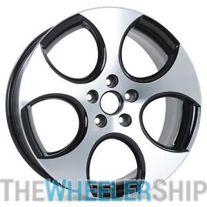 New 18 Replacement Wheel For Vw Gti Golf Jetta 2005 2013 Detroit 69822