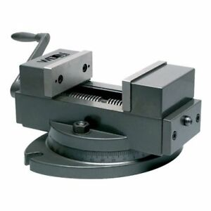 Wilton 11713 Super Precision Self Centering Vise With 4 Jaw Width 1 1 2 Depth