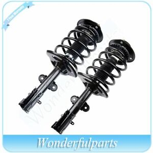 For 2004 2005 2006 2007 2008 Chrysler Pacifica Struts Shocks Springs Front Pair