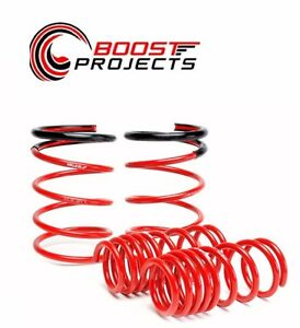 Skunk2 For 05 06 Rsx Lowering Springs 519 05 1672