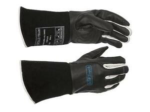 Weldas Softouch Tig Mig Mma Welding Gloves Size M L Xl Xxl High Quality