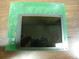 Used Tokheim 1 422448 Premier Graphic Dpt Display Board Free Shipping
