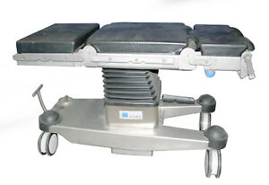 Trumph O r Table Mars Trusystem Mobile Operating Table Gynecology Urology