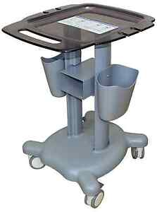 Chison Tr 9000 Cart Trolley For Portable Ultrasound Machines Eco And Q Series