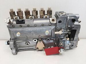 Case Ih 7130 Diesel Fuel Injection Pump New Bosch 0 400 866 213 3921093