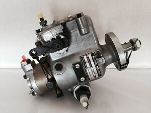 Allis Chalmers Gleaner M Combine Diesel Fuel Injection Pump New Roosa Master