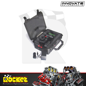 Innovate Motorsports Bp 1 Rechargeable Battery Pack Case Suit Lm 1 Im3771