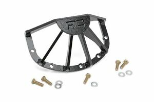 Dana 35 Differential Guard Fits Jeep Cherokee Xj wrangler Yj tj