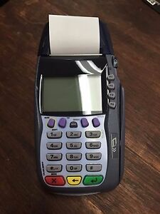 Verifone Vx570 Pos Credit Card Machine