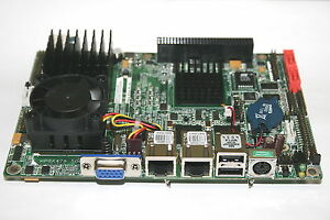 Adlink Rb4 830 r 30 Core2duo 1 5ghz Ultra High Bandwidth Single Board Computer