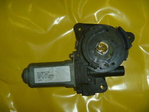 96 02 Chrysler Town Country Dodge Grand Caravan Plymouth Voyager Window Motor