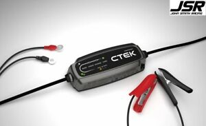 Ctek Multi Us 3300 Battery Charger Maintainer Smart Automatic 12v 56 158 1