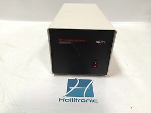 Diagnostic Instruments Rt Power Supply Spot Sp402 115