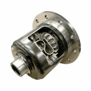 Richmond Ls201028 Posi Limited Slip Differential Gm 10 Bolt 8 5 Inch 28 Spl