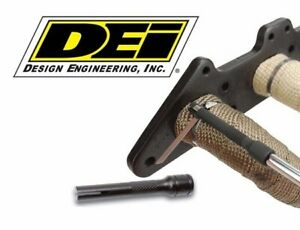 Dei Stainless Steel Locking Tie Tool Black Oxide Works With Any 1 4 Driver