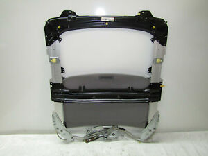 2003 Honda Civic Coupe Sun Roof Rail Frame W Slide Cover 70000 S5p A220 M1