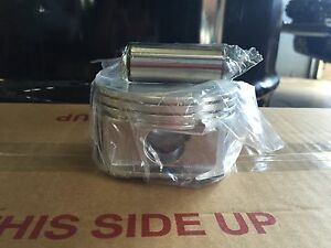 Dodge Chrysler Jeep 4 7 L Piston And Ring Std 0 50 0 75