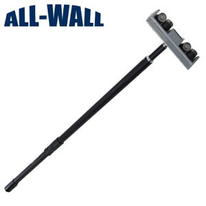 Columbia Drywall Corner Roller With New Universal One Handle Fits Many Tools