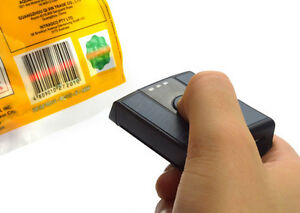 Portable 1d Smallest Laser Ms3391 l Bluetooth Barcode Scan Reader Forall Android