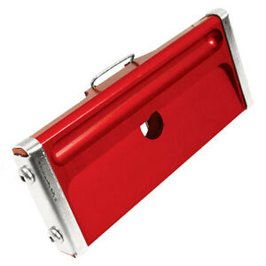 Red Diamond 6 Flat Drywall Joint Flat Applicator Use W compound Mud Tube