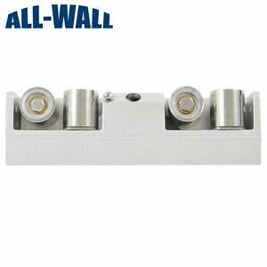 Level5 Drywall Inside Corner Roller Pro Quality Taping Finishing head Only