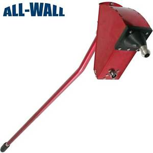 Level5 8 Drywall Angle Box corner Applicator Handle Taping finishing Tool