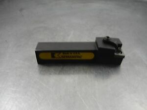 Kennametal Dclnl 12 4 A 3 4 X 4 Lathe Tool Holder loc2013c
