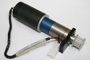 Faulhaber 3153l012be Hy1223 Micro Motor