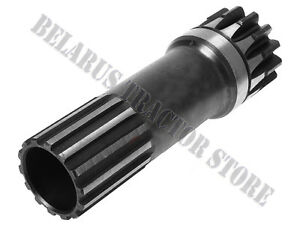 Belarus Tractor Pto Drive Shaft Leading 600 611 615 650 652