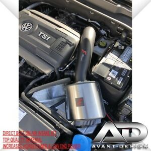 15 18 Vw Mk7 Gti 2 0l Golf R Turbo Tsi Golf Wagen L4 1 8l Af Dynamic Air Intake