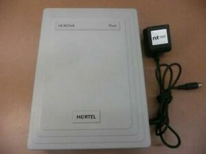 Nortel Norstar Startalk Flash Ntab2455 2 Port Voicemail