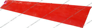 1313137c2 Bottom Floor Sheet Left Hand For Case Ih 1020 Combine