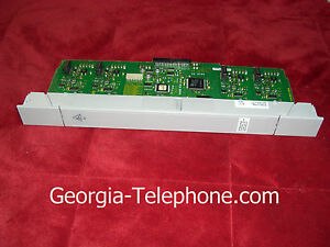 Nortel Norstar Nt7b75aaac Caller Id Trunk Card For Mics Cics Free Shipping