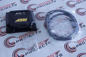 Aem Electronics Universal Aq 1 Data Logger Brand New In Stock 30 2500