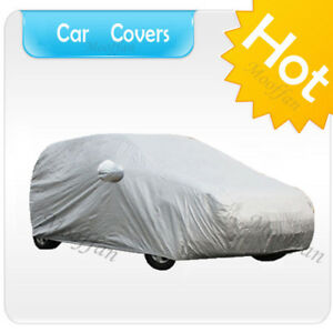 Outdoor Indoor Waterproof Car Cover Suv Crossover Minivan Full Protection Mcsuv
