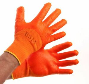 Winter Work Gloves 100 Bulk