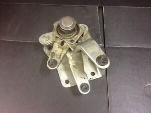 Ford 4spd Shifter T10 Ford Speed Fairlane Galaxie Mustang Comet Sprint