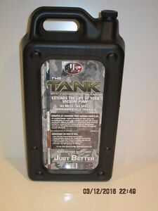 Jb Industries Dv t1 Vacuum Pump Oil Reservoir Tank Oil Caddy f ship New W tag
