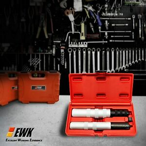 Ewk Car Overhead Valve Keeper Remover Installer Tool Set 5 16 3 8
