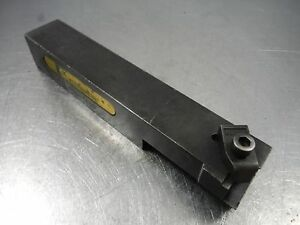 Kennametal Indexable Lathe Tool Holder 1 x1 Shank Nel 164d loc2049a