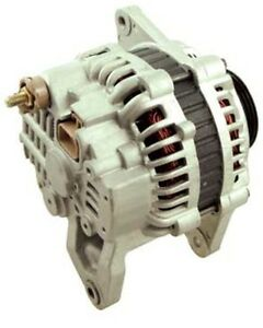 Fits 93 96 Dodge Eagle Cars L42 4l 13451 Reman Alternator 75amp