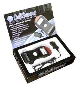 Detection Meter Cellphone Rf Radiation Electrical Testers Special Cell Sensors